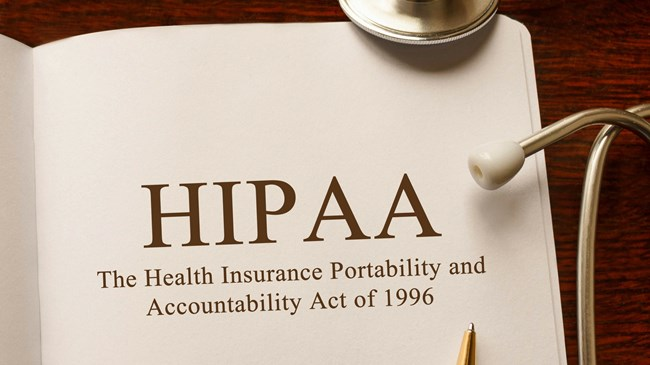 The Top 5 Things Everyone Should Know About HIPAA