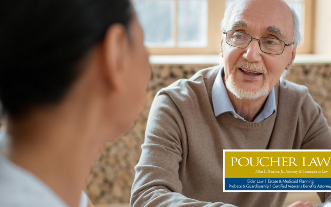 How to Protect Seniors from Scams During Older Americans Month