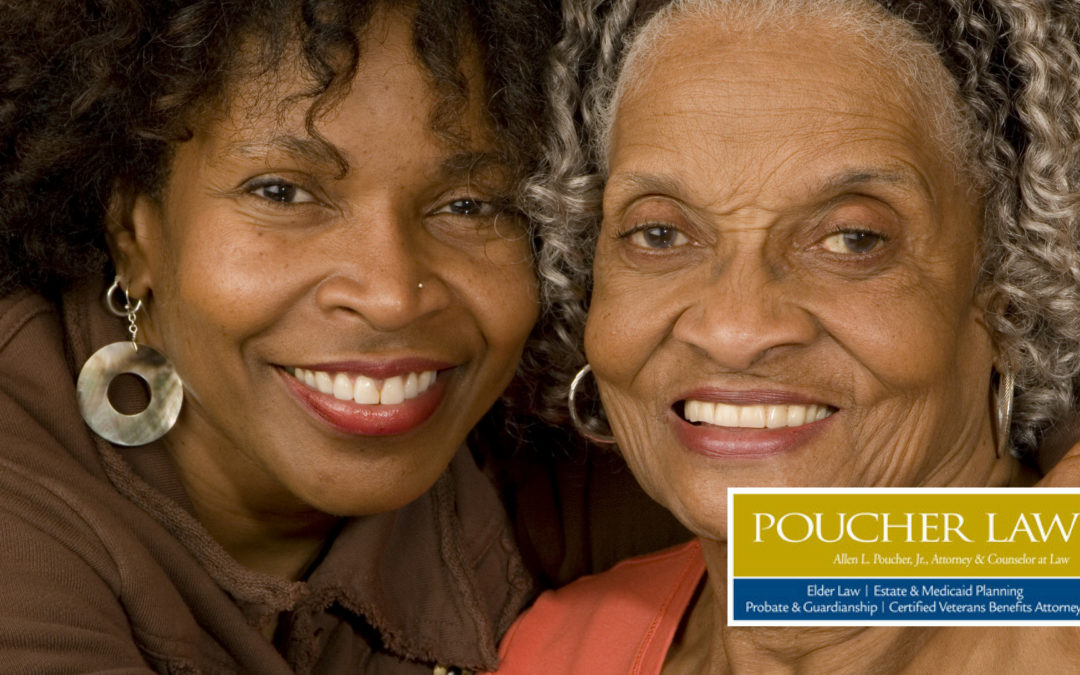 5 Things Adult Children Should Consider When Caring for their Elder Parents
