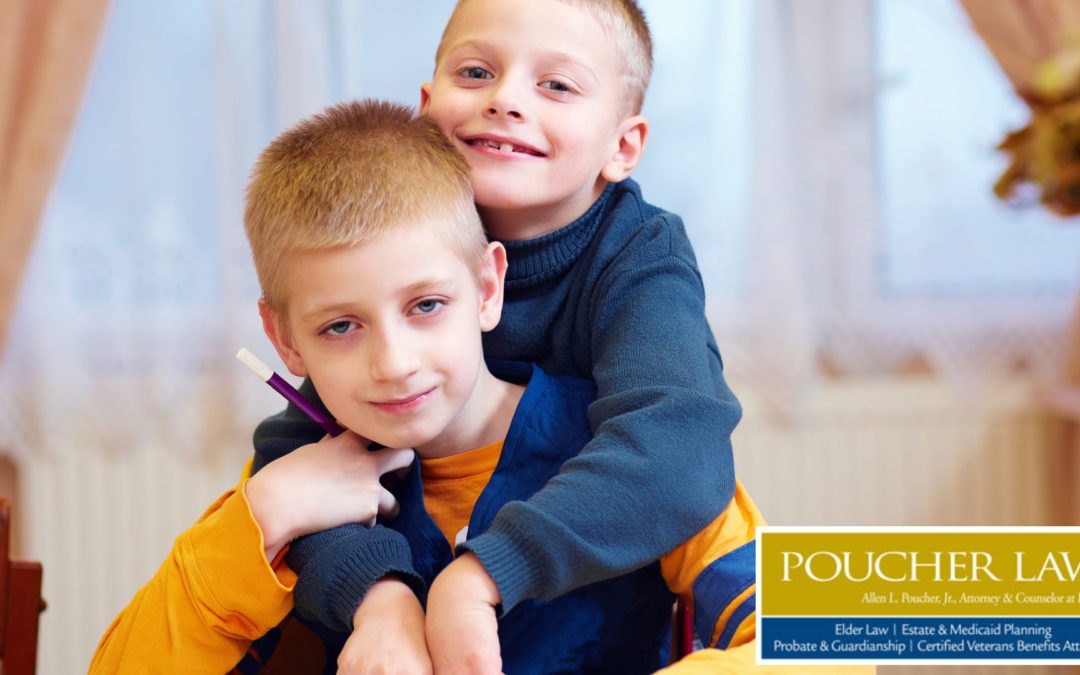 3 Types of Estate Plans for Children and Adults with Special Needs