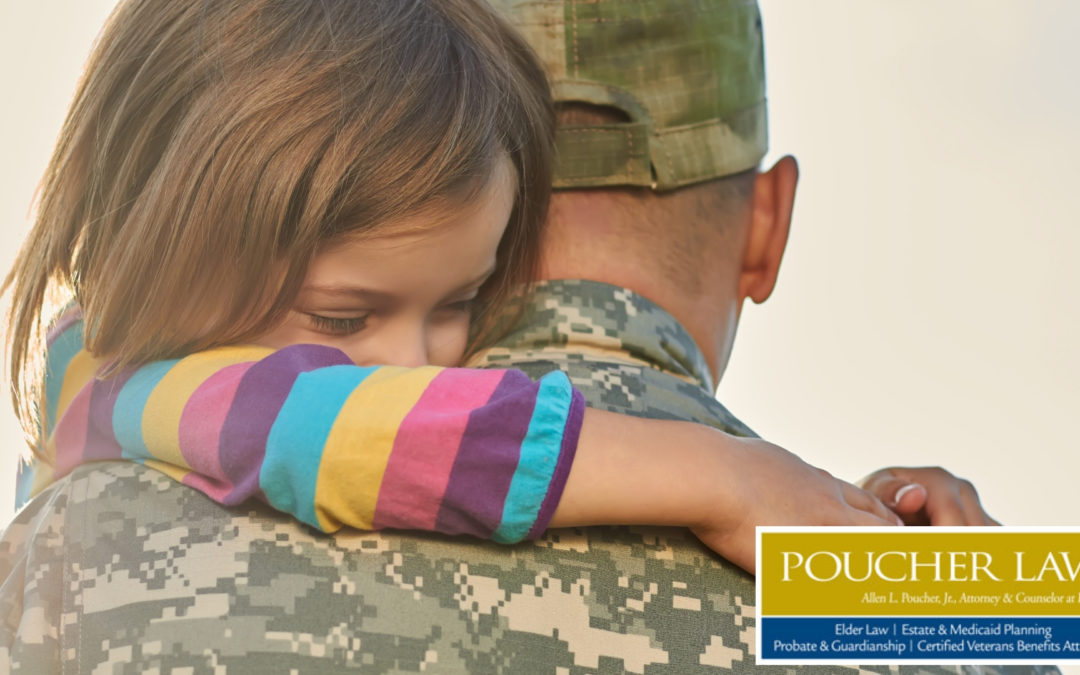 9 Ways the VA Helps Veterans Receive Healthcare in Their Homes and Communities