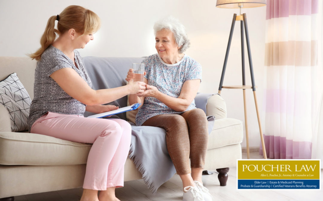 How to Find Quality Elder Caregivers