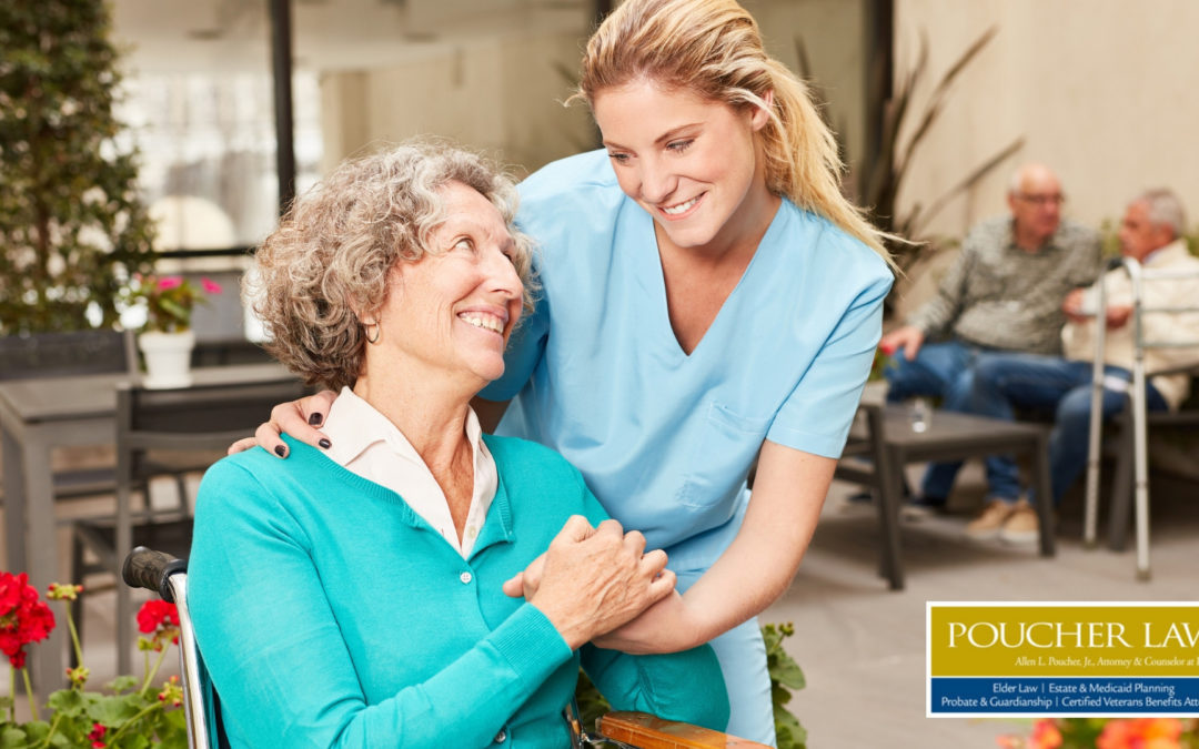 4 Tips to Consider This Elder Law Month When Family Caregiving Is No Longer Enough