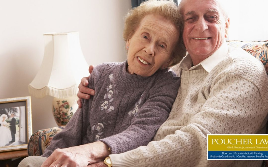 Choosing the Right Agents for Your Incapacity Plan This National Older Americans Month