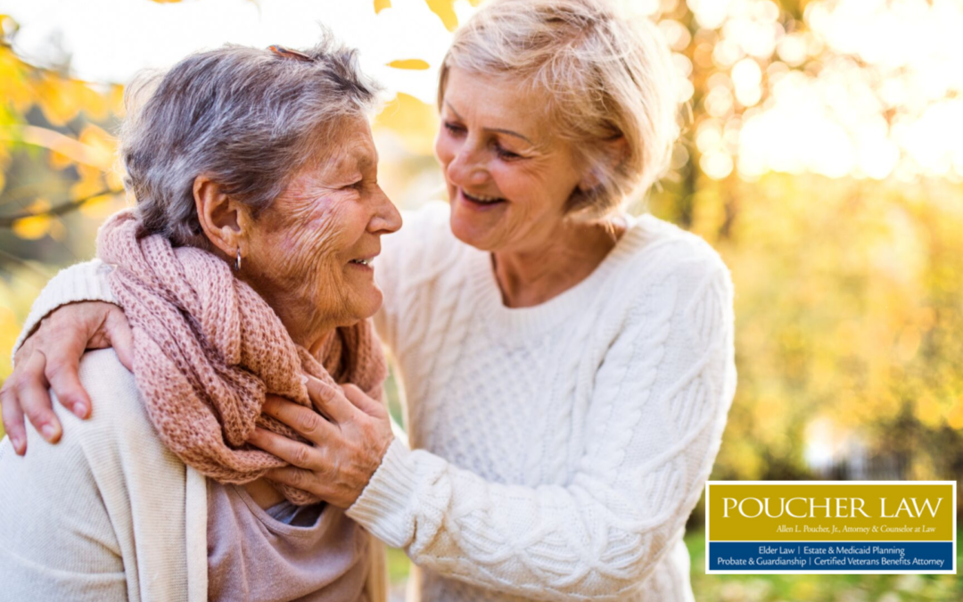 Planning for Loved Ones with Chronic Conditions