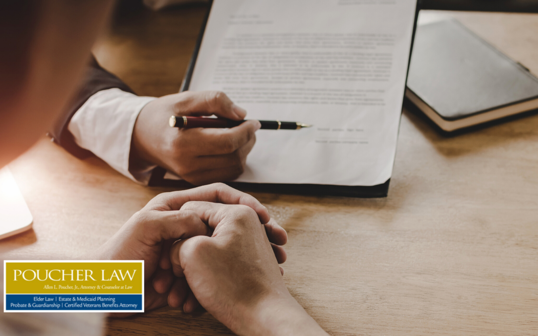 Four Critical Powers You Need in Your Power of Attorney