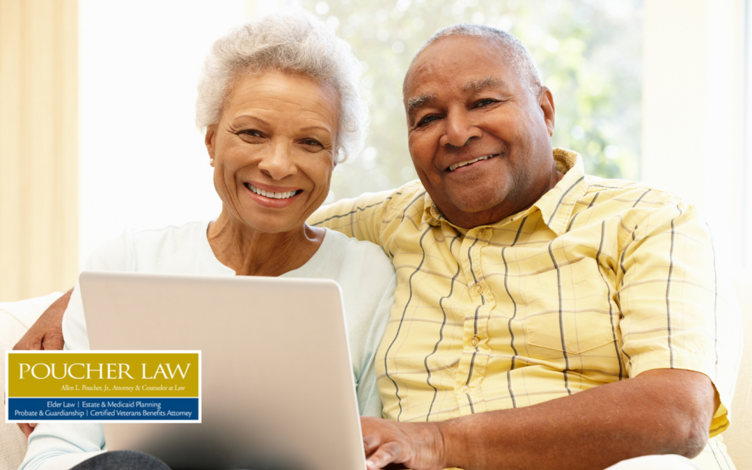 National Elder Law Month Provides Much Needed Resources for Seniors