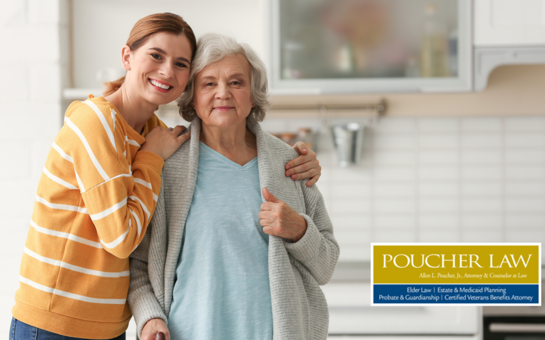 Three Self-Care Tips When Caring For Aging Parents