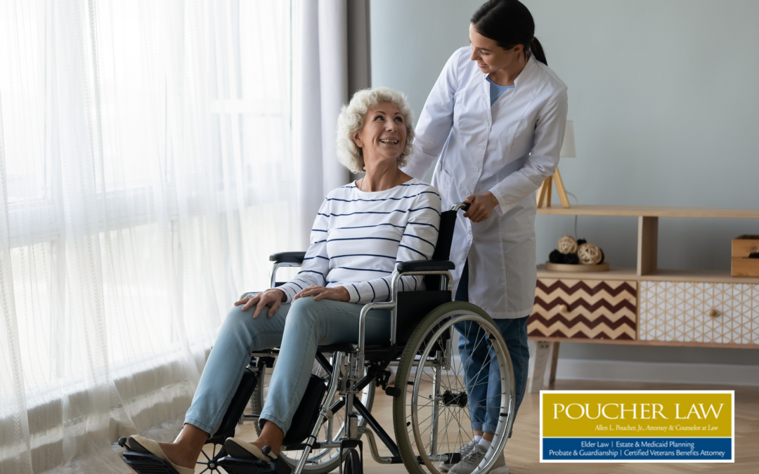 What If A Family Caregiver Is Not An Option?