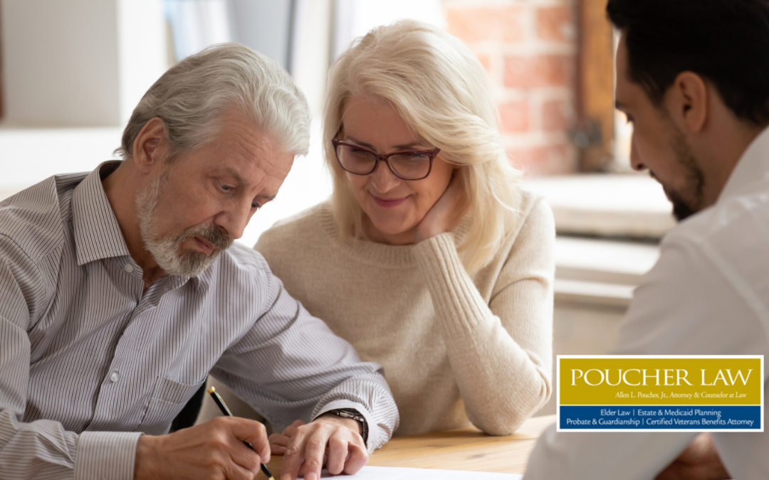 Why Your Parents Need a Durable Power of Attorney
