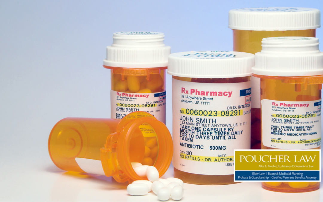 How to Help Aging Parents on National Clean Out Your Medicine Cabinet Day