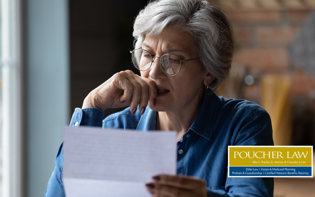 Don't Let Mom Lose Her Life Savings to a Nursing Home